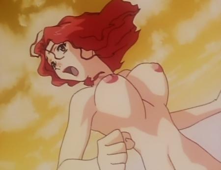 銀装騎攻オーディアン 鎬臣麗子の全裸乳首68