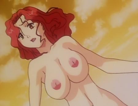 銀装騎攻オーディアン 鎬臣麗子の全裸乳首69