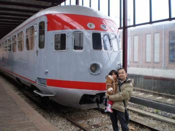 鉄道博物館②