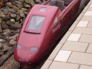鉄道博物館⑥