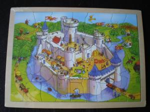 マウデル城⑤