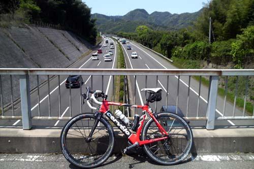 GWの高速道路