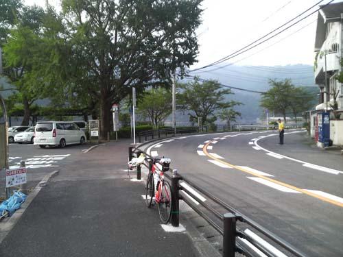 河内サイクリングセンター