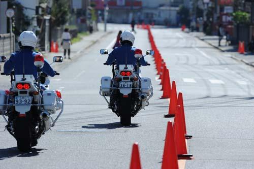 ヒロシマMIKANマラソン