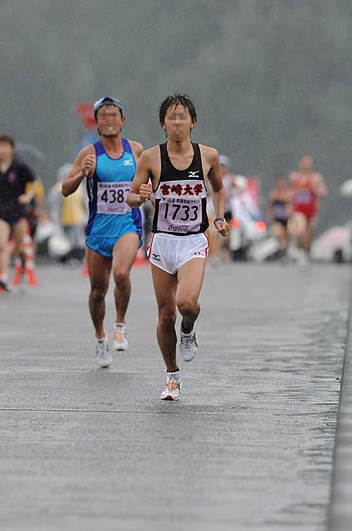 第24回綾・照葉樹林マラソン