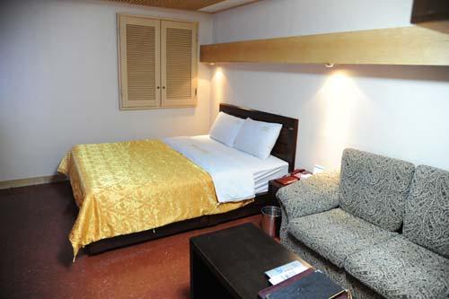 ABATAホテル