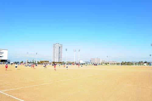 福岡フットボールセンター