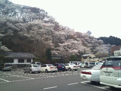 お丸山2012