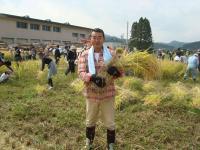 2011稲刈り 024