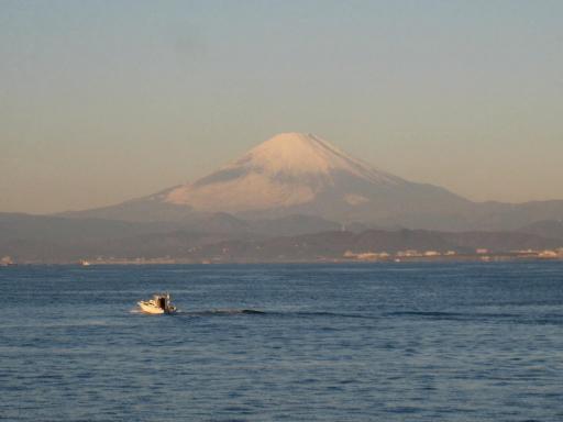 富士山(江ノ島)