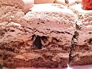 ローソン クリスマスケーキ¥1500aa