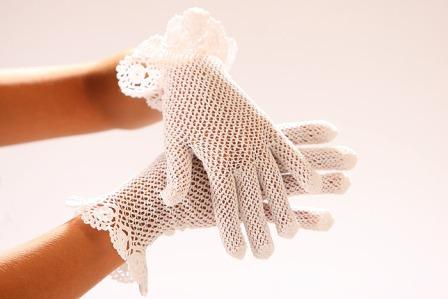 コニア手袋1
