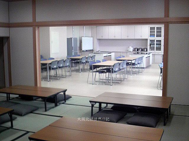 20120324_彩都西コミュニティセンター_竣工式_和室・実習室