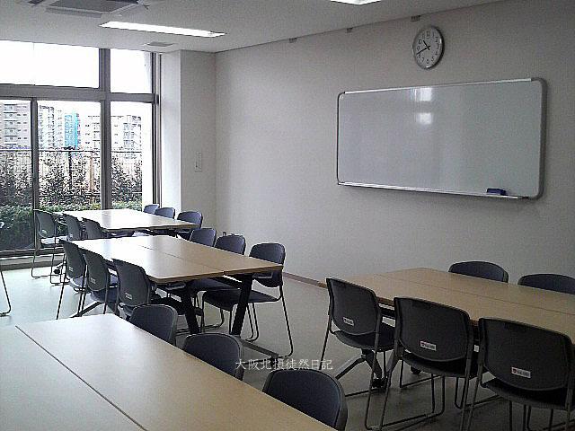 20120324_彩都西コミュニティセンター_竣工式_会議室1