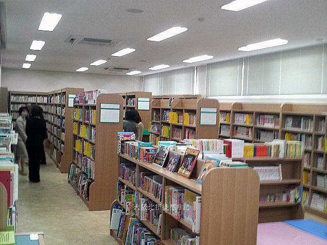 20120324_彩都西コミュニティセンター_竣工式_図書館分室