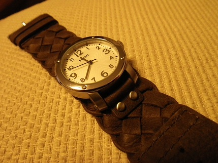 fossil 001