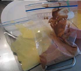 ホットケーキでABC2