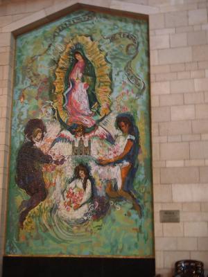 ガダルーペの聖母