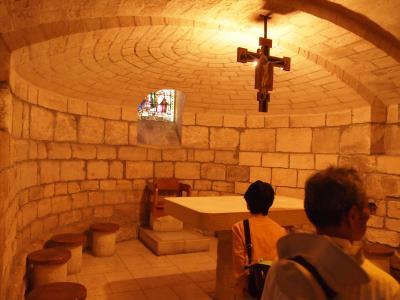 地下中央聖堂