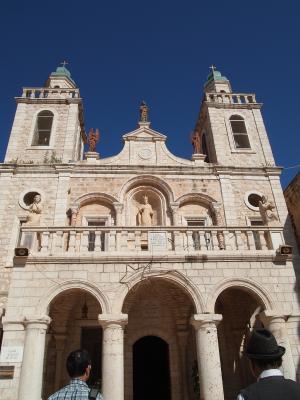 カナの教会