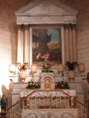 カナ主聖堂