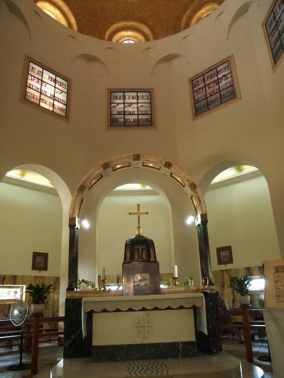 山上の垂訓教会中2