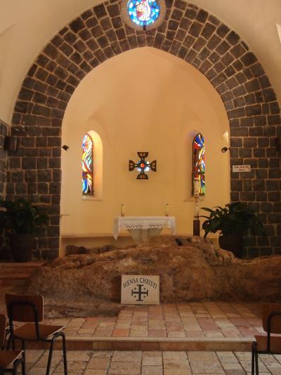 首位権教会聖堂