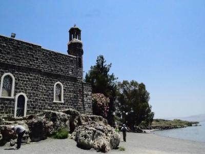 ペテロ首位権教会