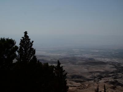 ネボ山中央