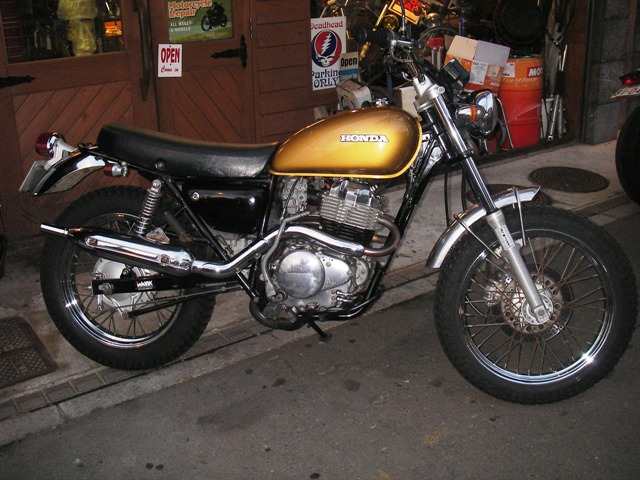 CL400