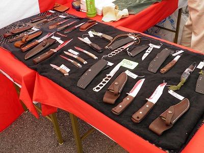 刃物祭り1