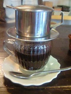 歩屋ベトナムコーヒー2