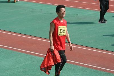 マラソン大会6