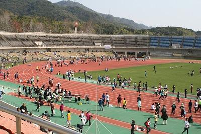 マラソン大会11
