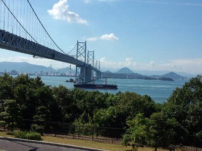 瀬戸大橋9