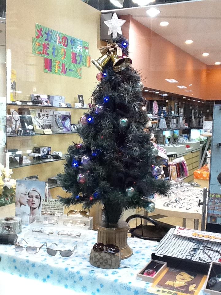 カザール クリスマスツリー