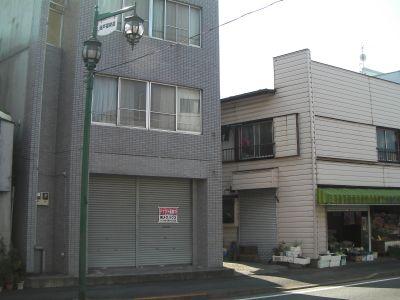 新川崎店舗