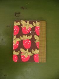 いちごのノート