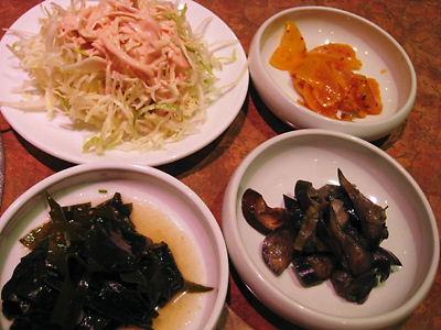 大阪西中島 美味しいお店
