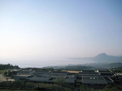 九州旅行 はじまり