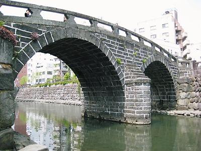 長崎のハート