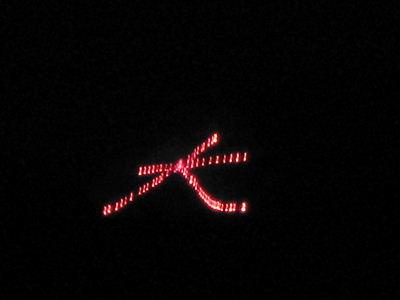 京都 五山の送り火