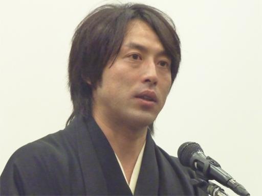 田中壮谷代表委員