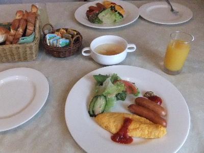 120702朝食