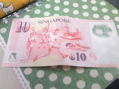 10ドル札