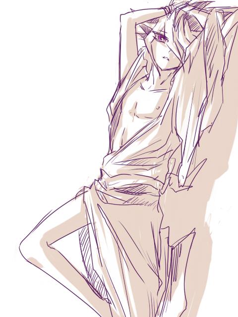 浴衣乱れ王