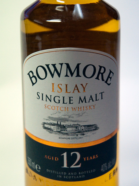 BOWMORE_12Years
