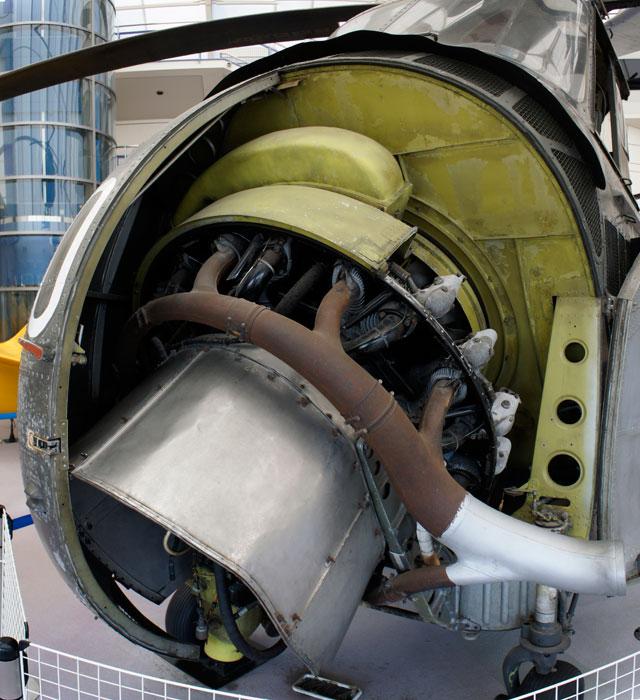 S-55_Engine