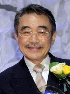 永井一郎さん