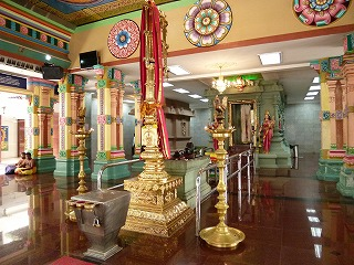 templo hindu KL 4